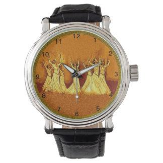 アルメニアのダンサーの腕時計 腕時計