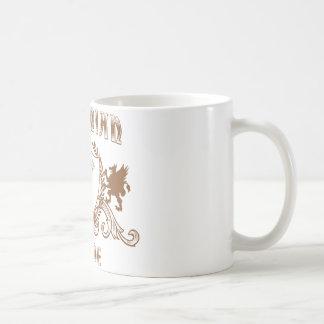 アルメニアのプライド コーヒーマグカップ