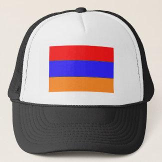 アルメニアの旗の帽子 キャップ