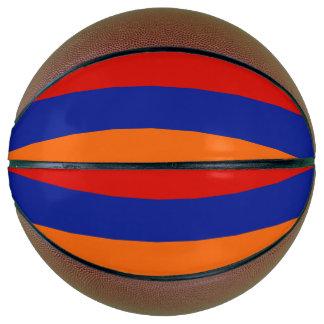 アルメニアの旗 バスケットボール
