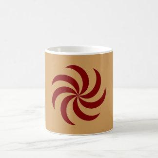 アルメニアの永遠の印のマグ4 コーヒーマグカップ
