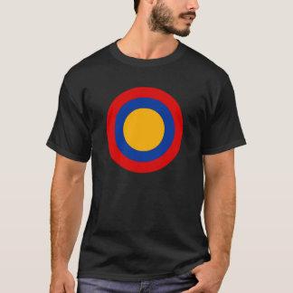 アルメニアの空軍 Tシャツ