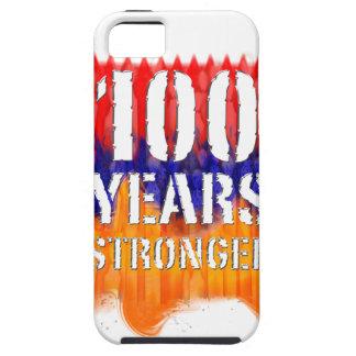 アルメニアより強い記念日100年の iPhone SE/5/5s ケース