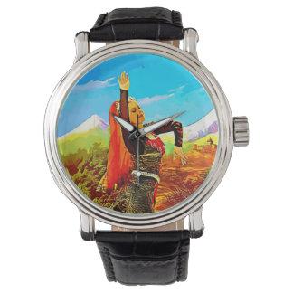 アルメニア女性腕時計 腕時計