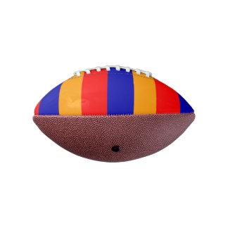 アルメニア語は|の小型フットボールを設計しました アメリカンフットボール