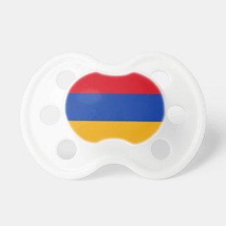 アルメニア おしゃぶり