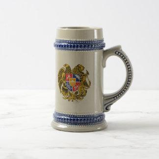アルメニア、アルメニア ビールジョッキ