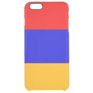 アルメニア クリア iPhone 6 PLUSケース