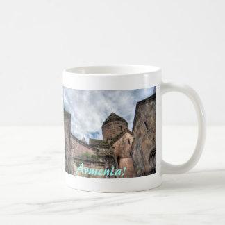 アルメニア! コーヒーマグカップ