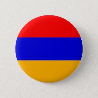 アルメニア 5.7CM 丸型バッジ