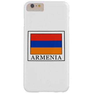 アルメニア BARELY THERE iPhone 6 PLUS ケース