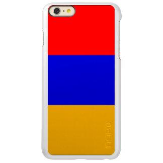 アルメニア INCIPIO FEATHER SHINE iPhone 6 PLUSケース