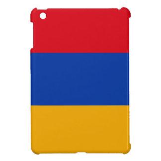 アルメニア- Yeraguynの旗 iPad Miniカバー