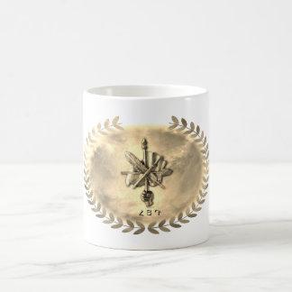 アルメニアARFのコーヒー・マグ コーヒーマグカップ