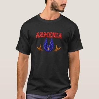 アルメニアX Tシャツ