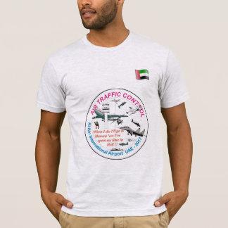 アル・アインの国際空港 Tシャツ