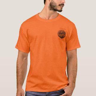 アレキサンダー大王のワイシャツ Tシャツ