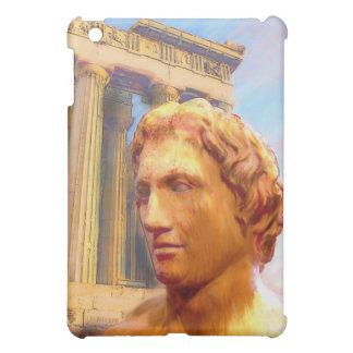 アレキサンダー大王の私パッドの箱 iPad MINI カバー