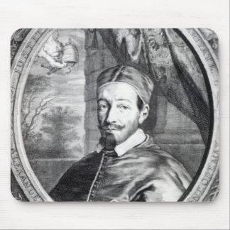アレキサンダー法皇VII マウスパッド