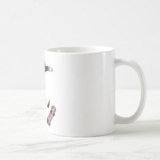 アレキサンダーHoemilton コーヒーマグカップ