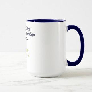 アレキサンドラ: 最も最高のな衣裳のデザインのための賞 マグカップ