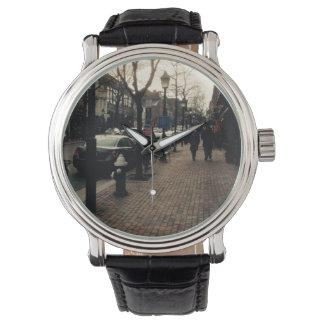 アレキサンドリアのVAの通りの写真の腕時計 腕時計