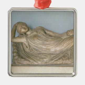 、アレキサンドリア眠った、Ariadne第2 cから古代ギリシャ文化 メタルオーナメント