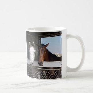 アレキシス及びキヅタのマグ コーヒーマグカップ
