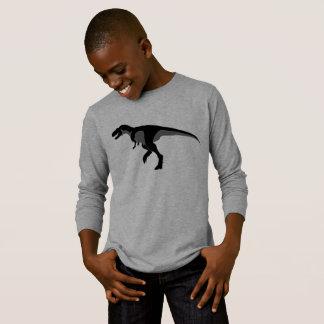 アレクトロサウルスの恐竜 Tシャツ