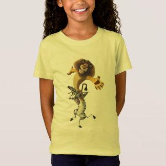 アレックスおよびMartyのバランス Tシャツ