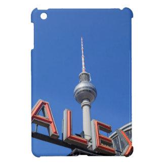 アレックスベルリン iPad MINI CASE