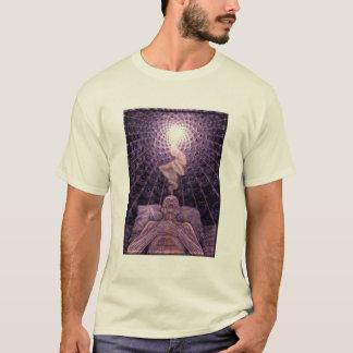 アレックス灰色かオルダス・ハクスリー Tシャツ