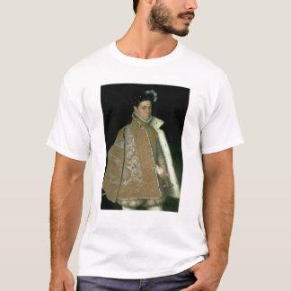 アレッサンドロFarneseのオランダのより遅い知事 Tシャツ