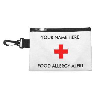 アレルギーの緊急のキットの袋 アクセサリーバッグ