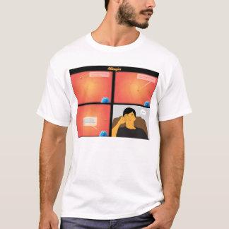 アレルギー2012 05 21 001 01 Tシャツ