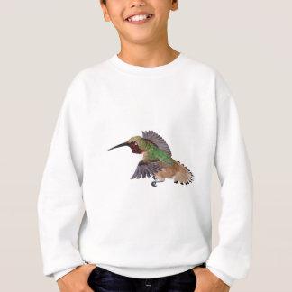 アレンのハチドリ スウェットシャツ