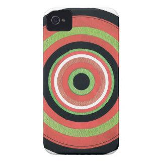 アレンのハチドリ(男性) Case-Mate iPhone 4 ケース