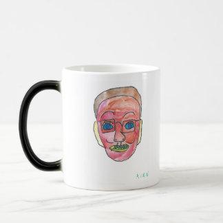 アレンのマグ モーフィングマグカップ