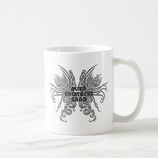 アレンの兄弟バンドMerch コーヒーマグカップ