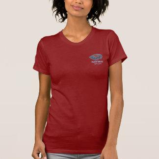 アレンイーグルスは職員を置きます Tシャツ