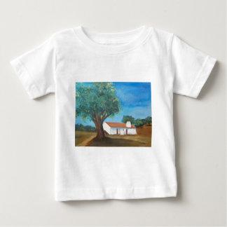 アレンテジョI ベビーTシャツ
