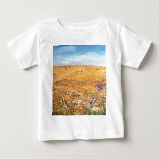 アレンテジョna Primavera ベビーTシャツ