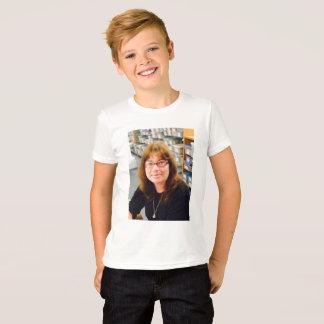 アレンcms youth夫人 tシャツ