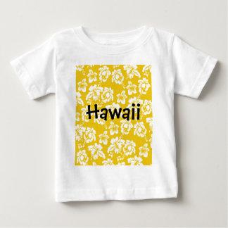 アロハハワイ ベビーTシャツ