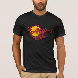 アロハメンズTシャツ Tシャツ