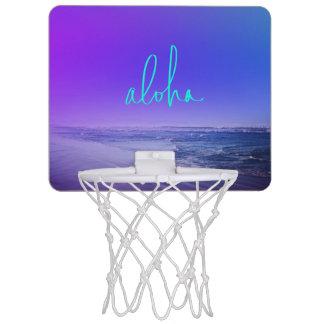 アロハ ミニバスケットボールゴール