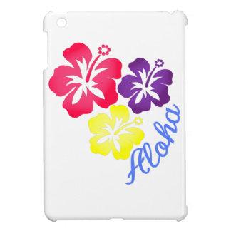 アロハ iPad MINI CASE