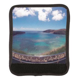 アロハHanauma湾ハワイ ラゲッジ ハンドルラップ