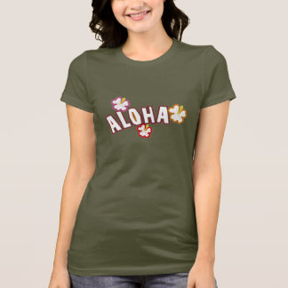 アロハTシャツ Tシャツ