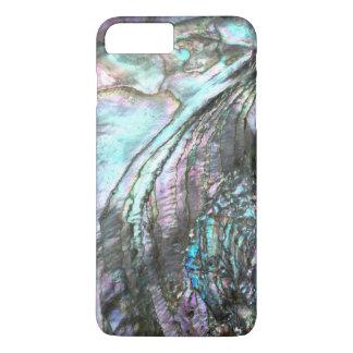 アワビの貝のiPhoneの場合。 大きさで分類するべきユニーク、通り! iPhone 7 Plusケース